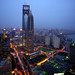 Grand Hyatt & Park Hyatt Shanghai by The Diary of a Hotel Addict