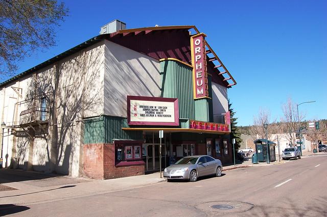 arizona flagstaff orpheum theater 8078 flickr