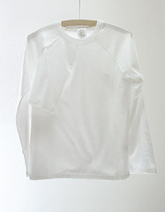 textile, clothing, white, long-sleeved t-shirt, sleeve, blouse, shirt, t-shirt,
