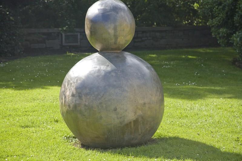 The Irish Museum of Modern Art