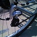 Small photo of Shimano Altus derailleur