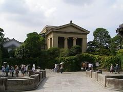 Ohara Museum, Kurashiki