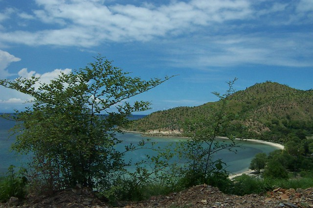 Playa de East Timor