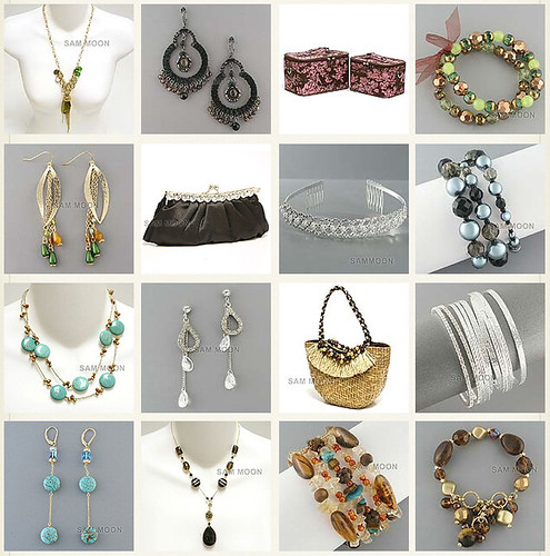 Fashion Jewelry Hand Bags Accessories The Event Essentials