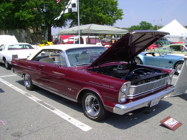 1965 ford galaxie 500 xl flickr photo sharing. Cars Review. Best American Auto & Cars Review