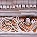 Detalle de la iglesia de Atlixco