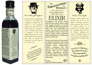 Spoof Elixir