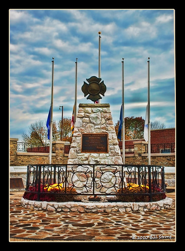 memorial maryland d200 firefighters emmitsburg topazadjust
