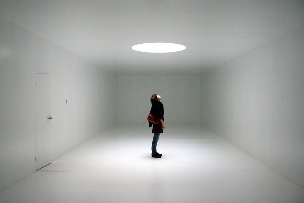 Plain White Room Mod (for mod testing) - Skyrim Mod Talk - The ...