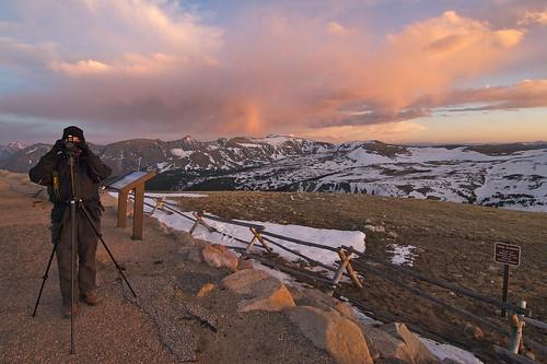 sunset usa landscape nikon colorado 1224mmf4g d200 nikkor rockymountainnationalpark trailridgeroad