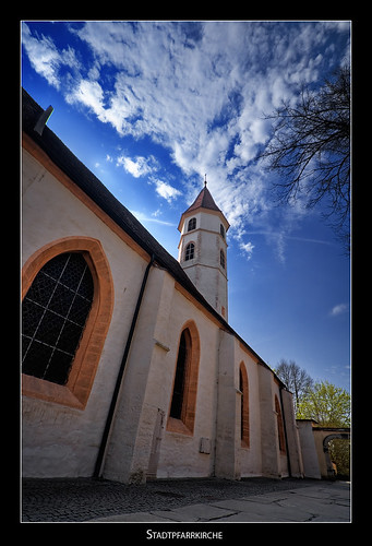 church wideangle hdr