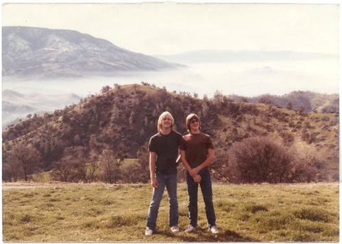 greg and jeff 1982