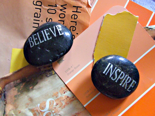 Believe and Inspire