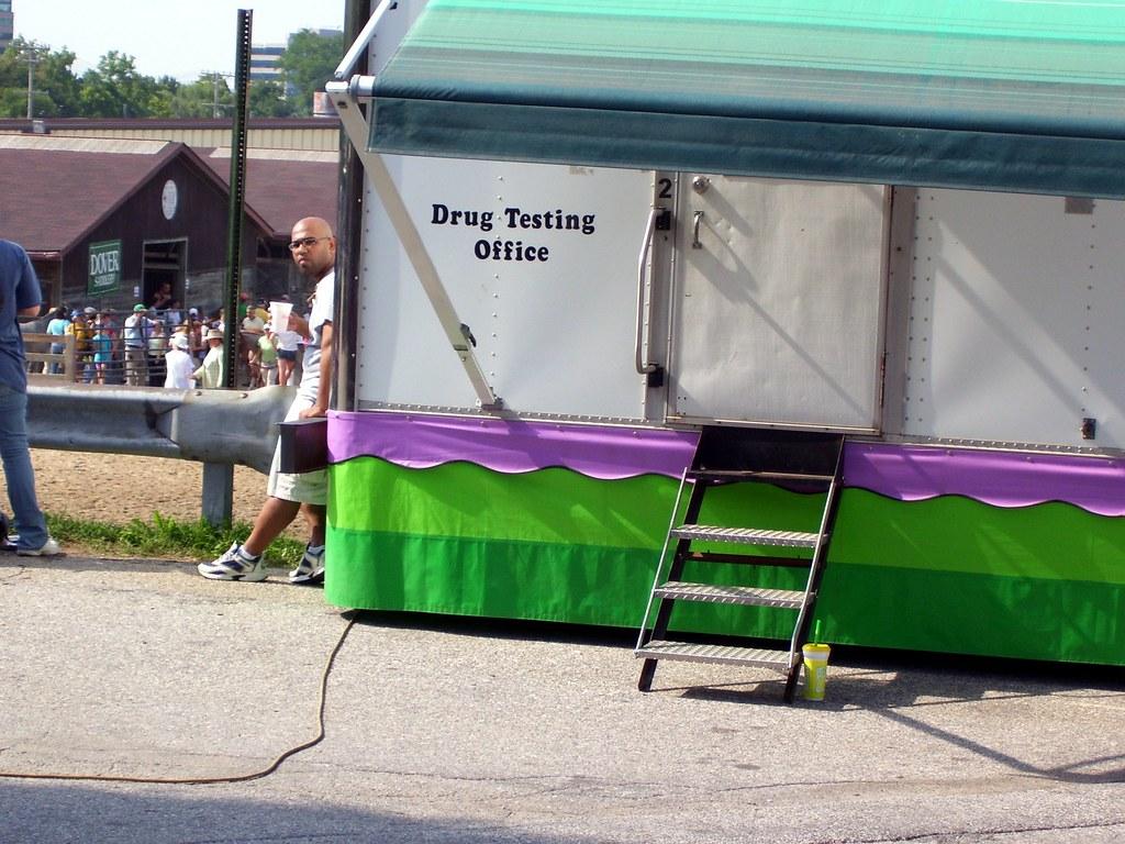 Kaz, Beer, Drugs