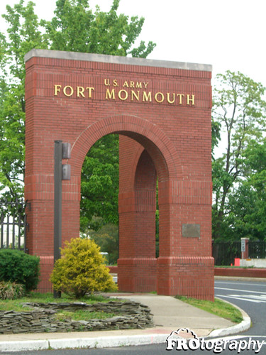 Db Fort Monmouth Nj A Gallery On Flickr