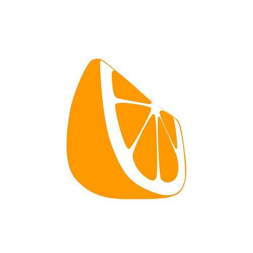 Orange / Mandarin / Segment / Arancia / Mandarino / Spicchio | Flickr ...
