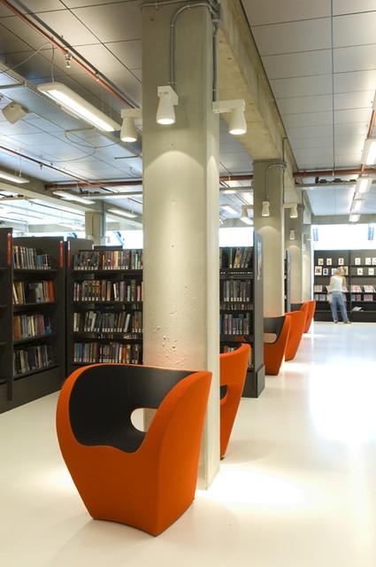 DOK Delft Public Library