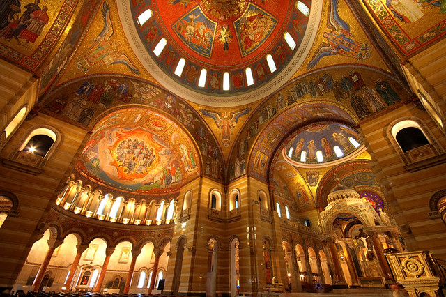 St. Louis Cathedral Basilica | Flickr - Photo Sharing!