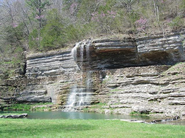 Dogwood canyon arkansas flickr photo sharing for Dogwood canyon