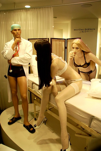 Intensive Care..