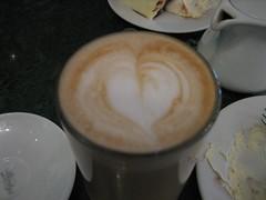 Coffee at Bewley's