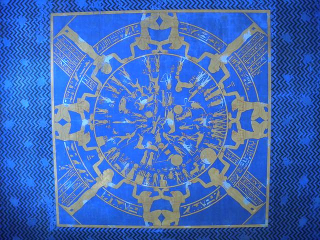 Pharaonic Firmament