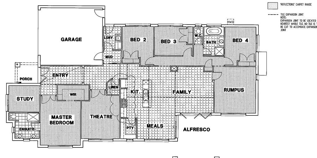 Building our first home avjennings jgking for Av jennings home designs house