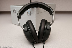 beyer T5p headphone