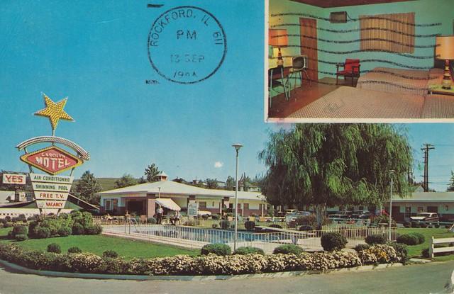 carolyn motel newport tennessee flickr photo sharing. Black Bedroom Furniture Sets. Home Design Ideas