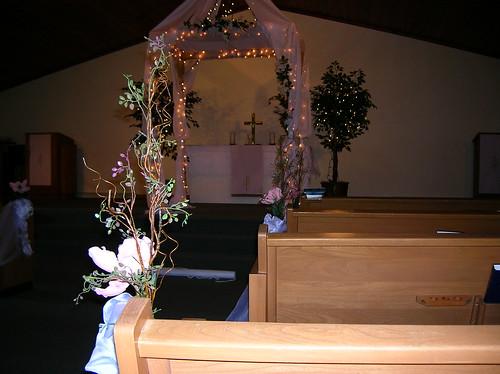church 2007 boychildswedding
