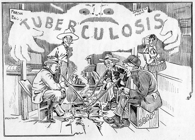 Tuberculosis Flickr Photo Sharing