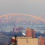 Shanghai - Lupu Bridge
