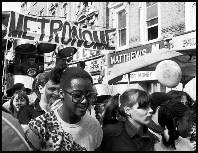Notting Hill Carnival 1981 - 001