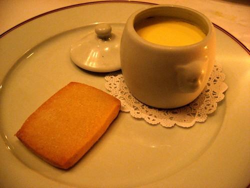 Pot de Creme Dessert France