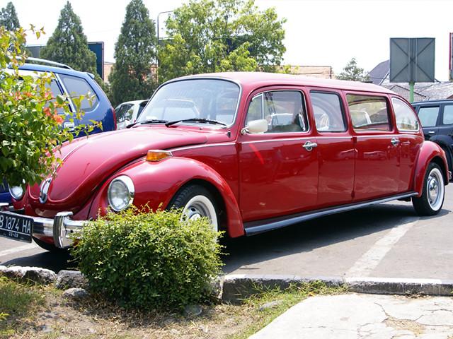 Classic Car Rental Las Angeles