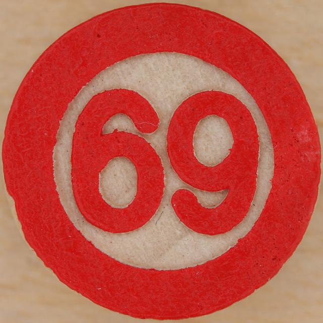 lotto 69