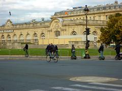Segway Day Tour Of Paris