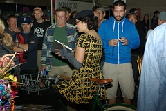 Bike Expo 2010