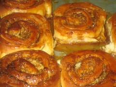 banitsa, baked goods, food, dish, dessert, cuisine, danish pastry,