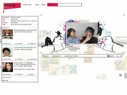 mixre.com