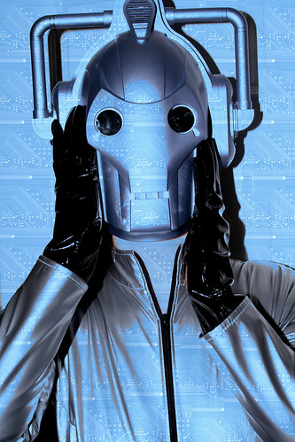 Cyberwoman revisited