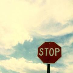 Stop.polaroid by PHOTO/arts Magazine