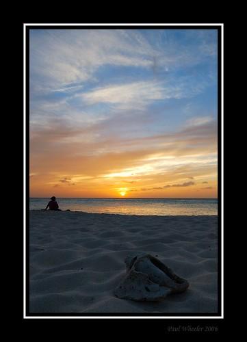 sunset sea vacation sky holiday seascape hot beach nature water clouds landscape evening coast nikon d70 framed scenic shell sigma aruba exotic romantic caribbean waterscape tamarijn aplusphoto superbmasterpiece diamondclassphotographer flickrdiamond flickrphotoaward excapture