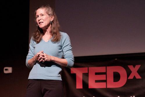 TEDxDirigo 10/10/10 Zoe Weil Speaking