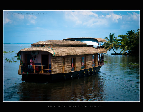 Pride of Alappuzha