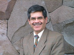 David Logacho, Director of La Biblia Dice