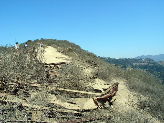 Runyon Canyon 020
