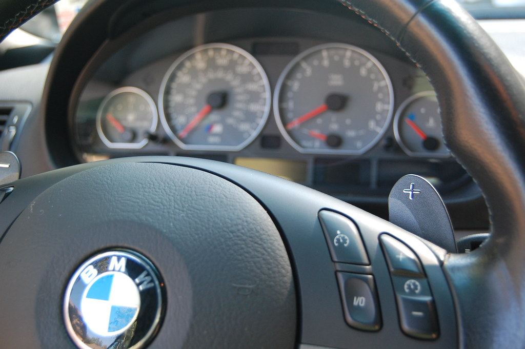 E46 Steering Wheel Controls Wheel Controls Big Wheel London