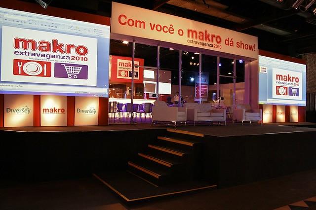 Makro Extravaganza 2010