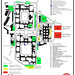 Campus Map from 2004